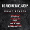 Die Big Machine Label Group will Europa erobern!