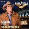 CD: Tom Astor – Lieder für Generationen