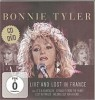 CD/DVD: Bonnie Tyler –   Live and Lost in France