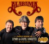 Alabama Gospel Album erscheint als Deluxe Version bei Cracker Barrel