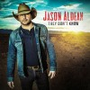 CD: Jason Aldean - They Don`t Know