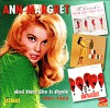 CD: Ann-Margret – And Here She Is Again 1961-1962