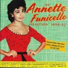CD: The Annette Funicello Collection – 1958-62