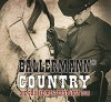 CD: Ballermann Country  Die große Westernparty 2014