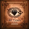 The Bellamy Brothers: 40 Years – The Album