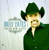 CD - Billy Yates: These Old Walls