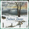 CD: Balsam Range - It`s Christmas Time