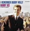 CD: Bobby Vee  – I Remember Buddy Holly plus Meets the Ventures