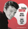 CD: Bobby Vinton – Roses Are Red + The Big Ones