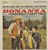CD: Bonanza plus Ponderosa Party Time