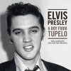 CD-Box: Elvis Presley – A Boy from Tupelo –   The Complete 1953-1955 Recordings
