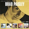 CD-Box: Brad Paisley – Original Album Classics