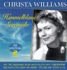 CD: Christa Williams – Himmelblaue Serenade
