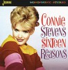 CD: Connie Stevens – Sixteen Reasons