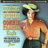 CD: Country and Western – Connie Francis Style