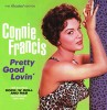 CD: Connie Francis – Pretty Good Lovin'