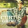 CD: Curtis Grimes - Our Side Of The Fence