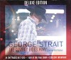CD/DVD: George Strait –   The Cowboy Rides Away: Live from AT&T Stadium (Deluxe Edition)