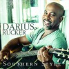 CD - Darius Rucker: Southern Style