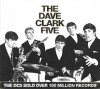 CD: The Dave Clark Five – All the Hits