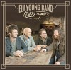 CD: Eli Young Band - 10.000 Towns