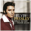 CD: Elvis Presley – Where No One Stands Alone