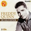 CD: Freddy Quinn – Die Gold Edition
