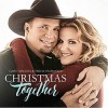CD:	Garth Brooks & Trisha Yearwood – ChristmasTogether