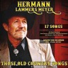 CD: Hermann Lammers-Meyer - Those Old Country Songs