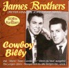 CD: James Brothers – Cowboy Billy