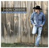 CD: Jason Cassidy  - Keep It Country