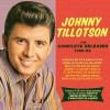 CD: Johnny Tillotson – The Complete Releases 1958-62