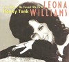 CD:  Leona Williams – Yes, Ma'm, He Found Me in a Honky Tonk