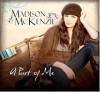 CD: Madison McKenzie: A Part Of Me