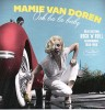 CD: Mamie Van Doren – Ooh Ba La Baby:  Her Exciting Rock'n'Roll Recordings, 1956-1959