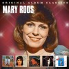 CD-Box: Mary Roos – Original Album Classics