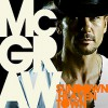 CD: Tim McGraw - Sundown HeavenTown
