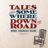 CD - Rudi Tuesday Band: Tales From Somewhere Down The Road