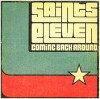 CD: Saints Eleven  - Coming Back Around