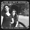 CD: The Secret Sisters - Put Your Needle Down