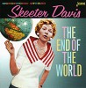 CD: Skeeter Davis – The End of the World