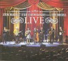 CD/DVD: Steve Martin & the Steep Canyon Rangers – Live