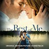 CD: The Best Of Me - Original Motion Picture Soundtrack