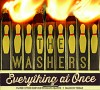 CD: The Washers - Everything at once