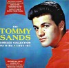 CD: Tommy Sands – The Singles Collection As & Bs 1951-61