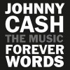 CD: Various Artists – Johnny Cash: Forever Words