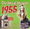 CD: Various Artists – The Hits of the Year 1955