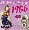 CD:  Various Artists – The Hits of the Year 1956