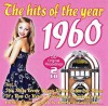 CD: Various Artists – The Hits of the Year 1960