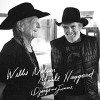 CD: Willie Nelson & Merle Haggard – Django and Jimmie